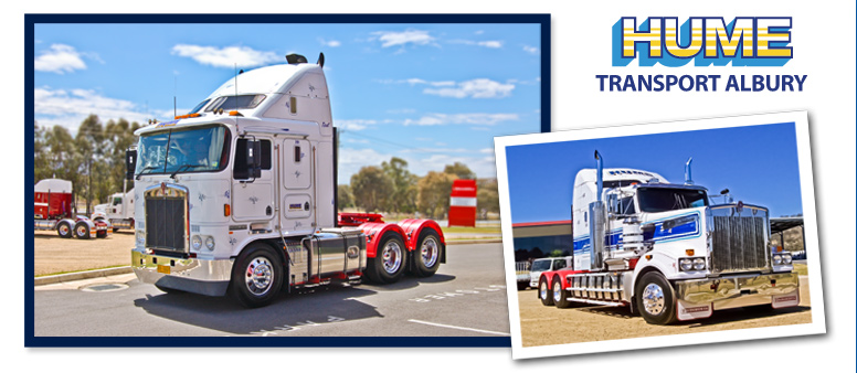 Hume Transport