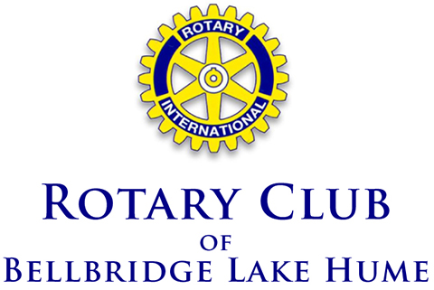 Rotary Club of Bellbridge Lake Hume